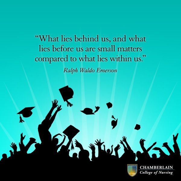 Superieur We Picked Our 14 Favorite Inspirational Graduation Quotes .
