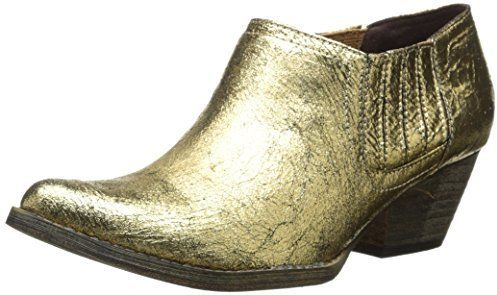 Black Boots Gold Hardware