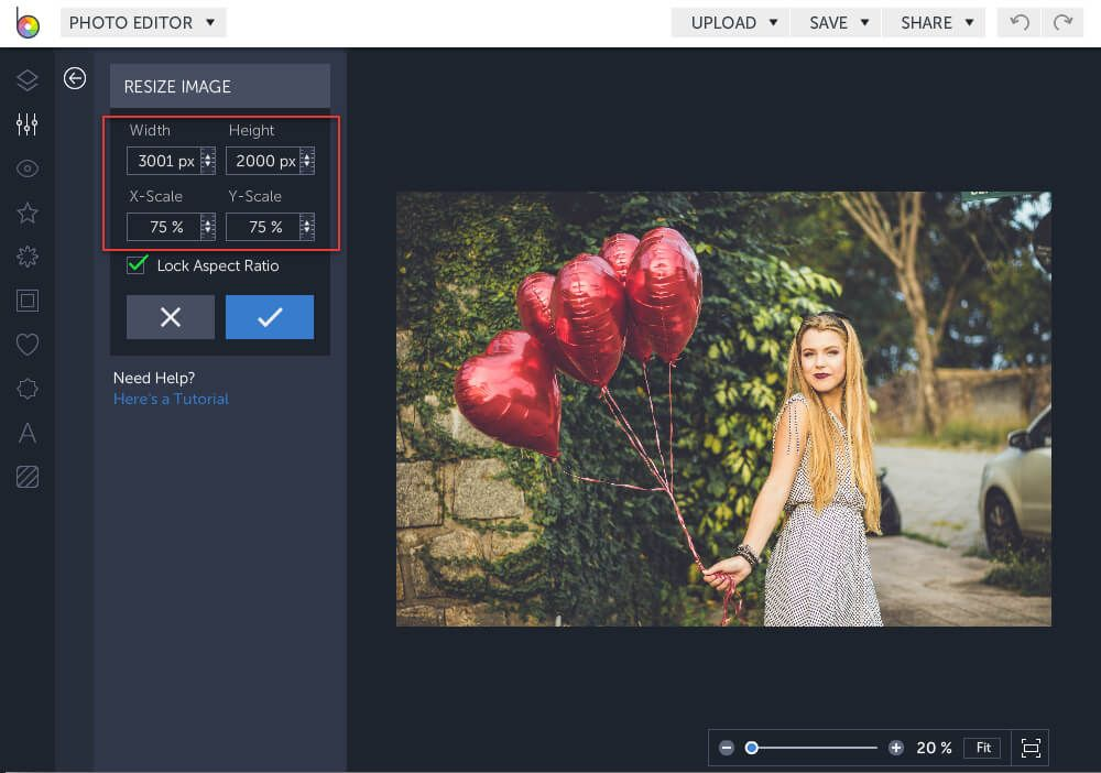 The Definitive Guide To Cropping And Resizing Images
