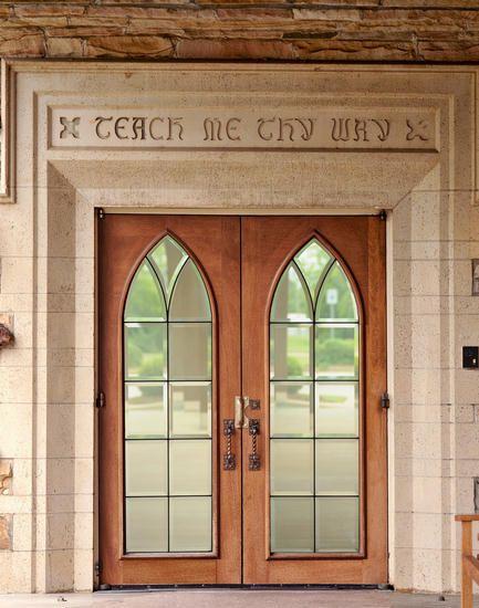 Luxury Double Door Entry Door