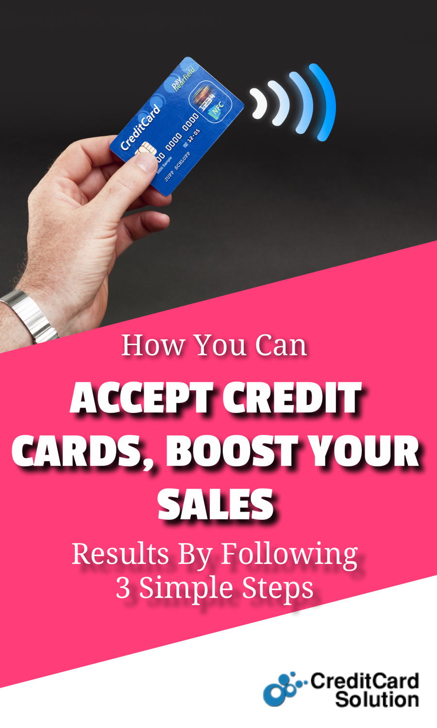 Accept Credit Cards, Boost Your Sales | Paying off credit ...