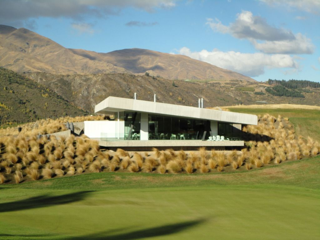 Iconic Clubhouse Photo Thread