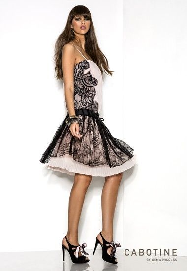 Love This Stunning Wedding Guest Dress By Cabotine Note The Matching Shoes