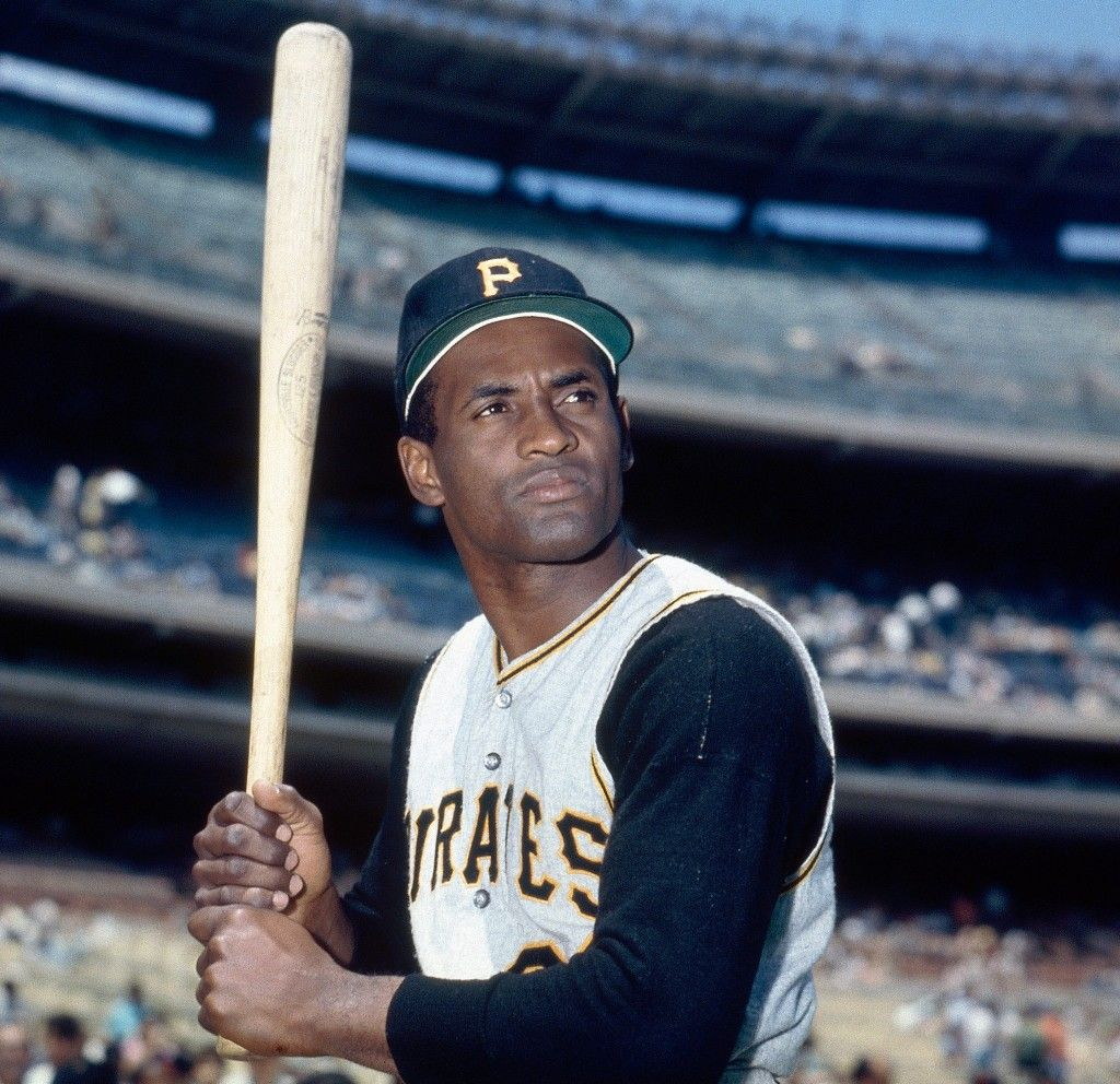 Roberto Clemente Was One Of A Kind He Contributed To Mlb S Successful Integration Of L Major League Baseball Players Roberto Clemente National Baseball League