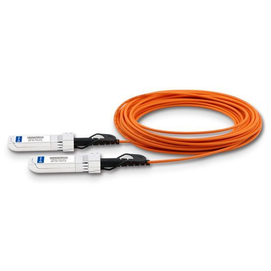 7 Meters 10G SFP+ AOC Cable SFP-10G-AOC Contact younis