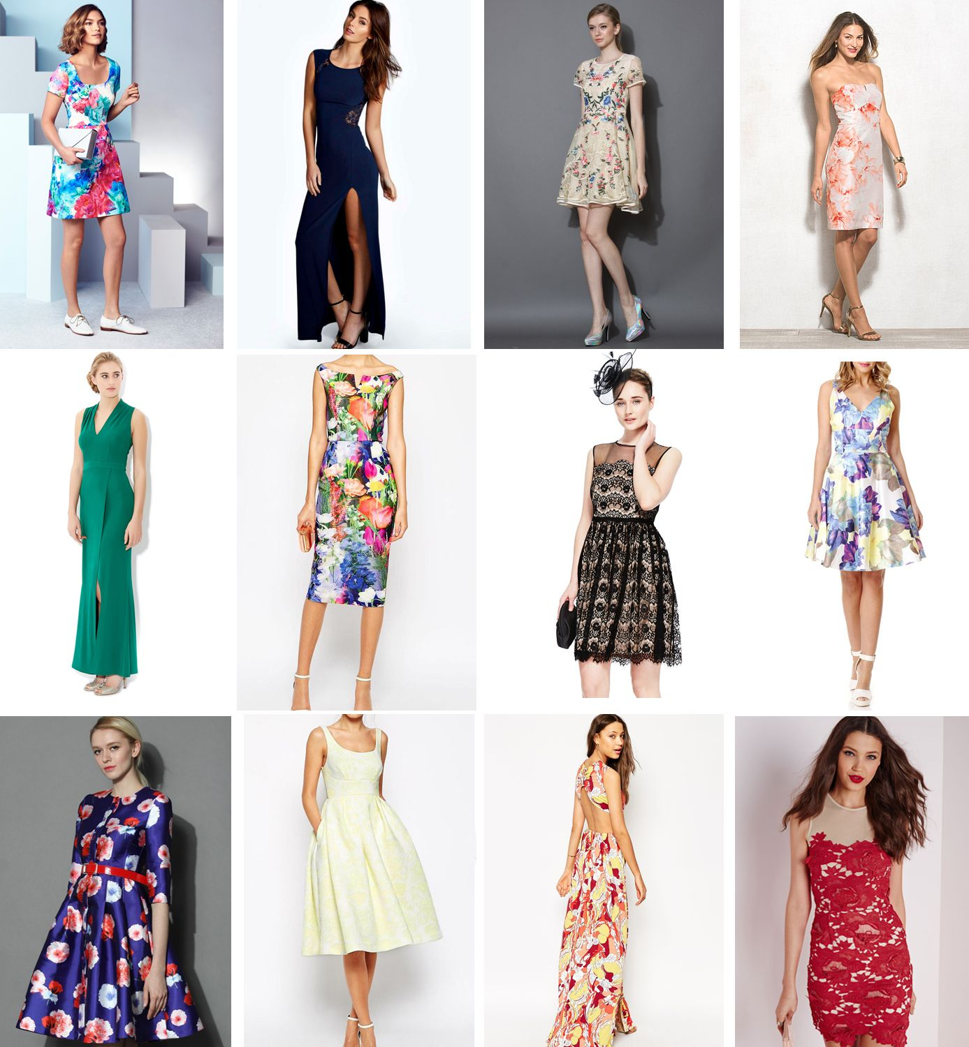 Inspirational Petite Dresses for Wedding Guest Check more at http ...