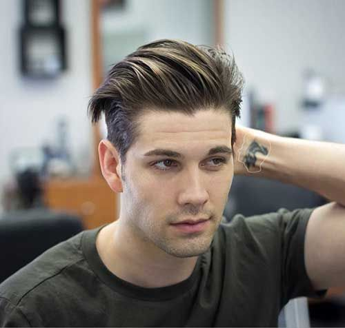 Trendy Guys Hairstyles You Have to See | Mens Hairstyles 2016 ...