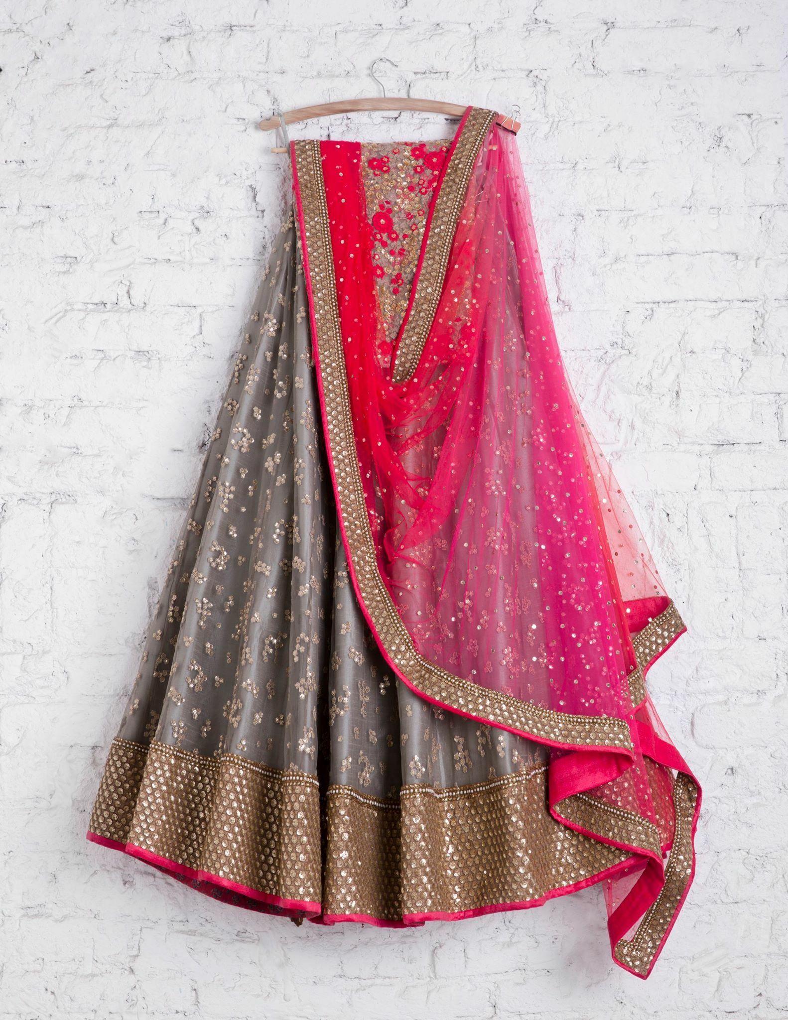 Pinterest ○ @bhavi91 | Hindú - Bollywood - Indian - Sari - Lehenga ...