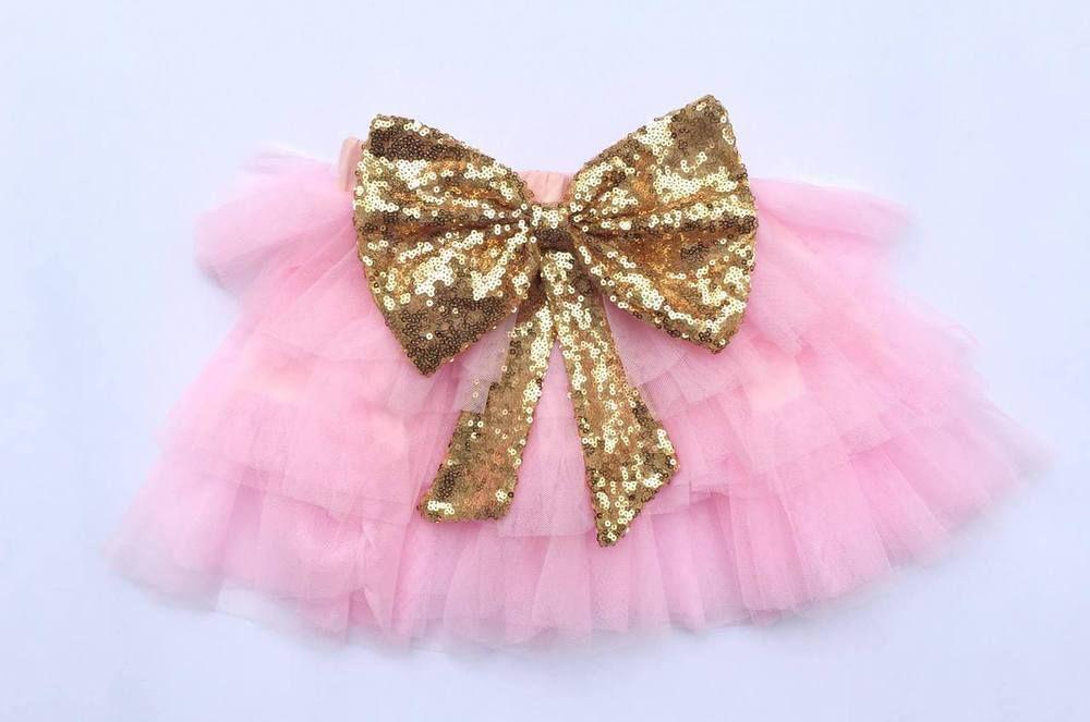 Minnie - Pink - Periwinkle Pixies