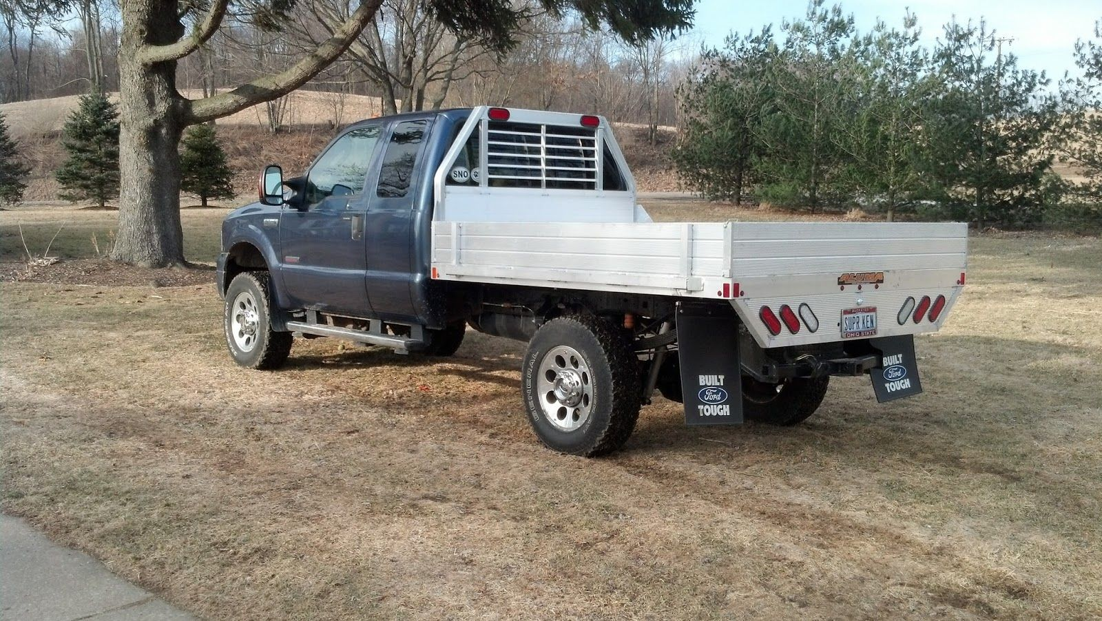 Pin by Cody Jo Olson on All Things Custom Truck Bed/Bodies