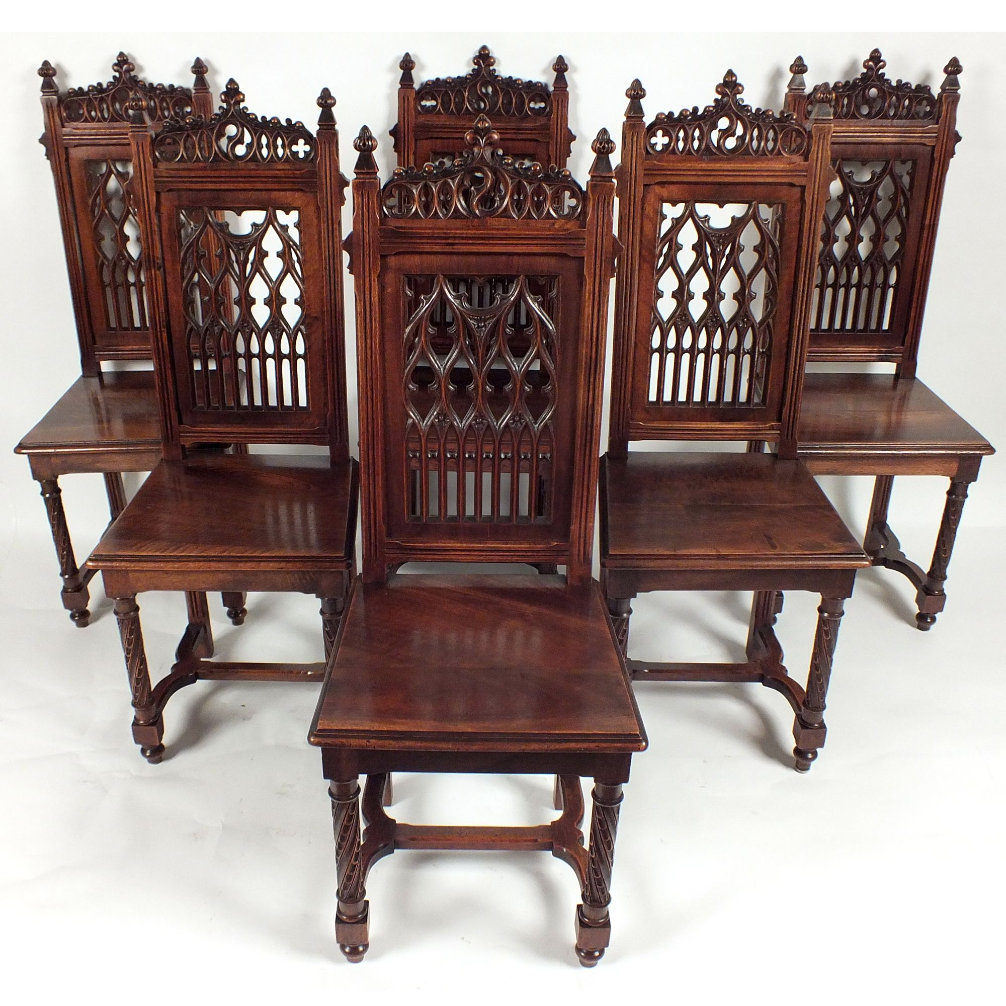 awesome Gothic Style Dining Room Furniture pictures gallery