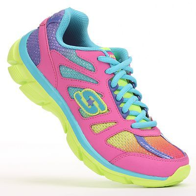 Skechers Dreamcatcher Athletic Shoes