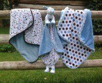Cuddle Soft Quilt Kits, | Minky Blanket Kits