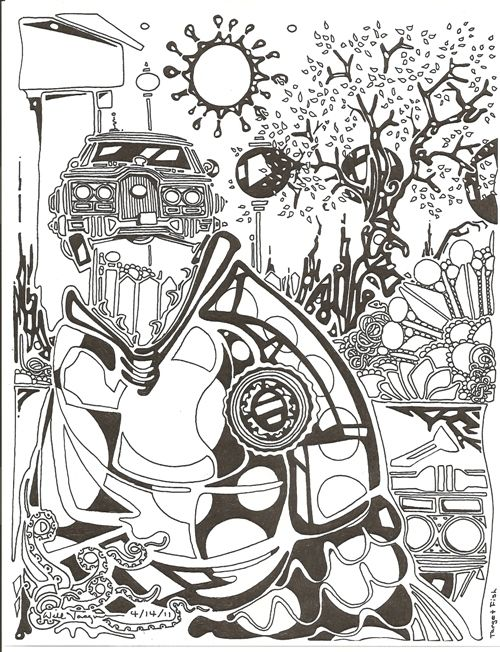 The Artwork Of Will Jacques Halloween Coloring Pages Cartoon Coloring Pages Halloween Coloring