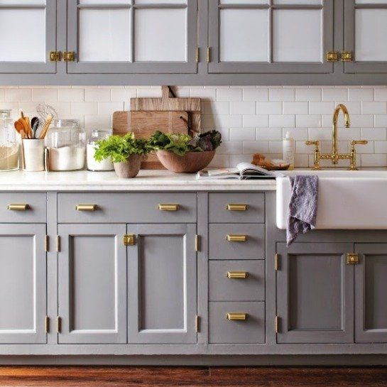 Spectacular Brass Options For Your Home