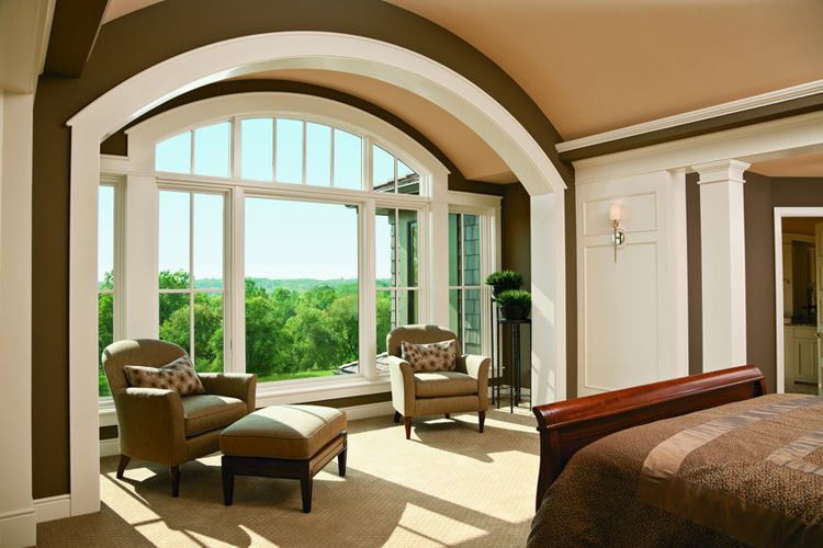 400 Series Casement And Custom Arch Specialty Windows By Andersen Windows  And Doors. Sound View