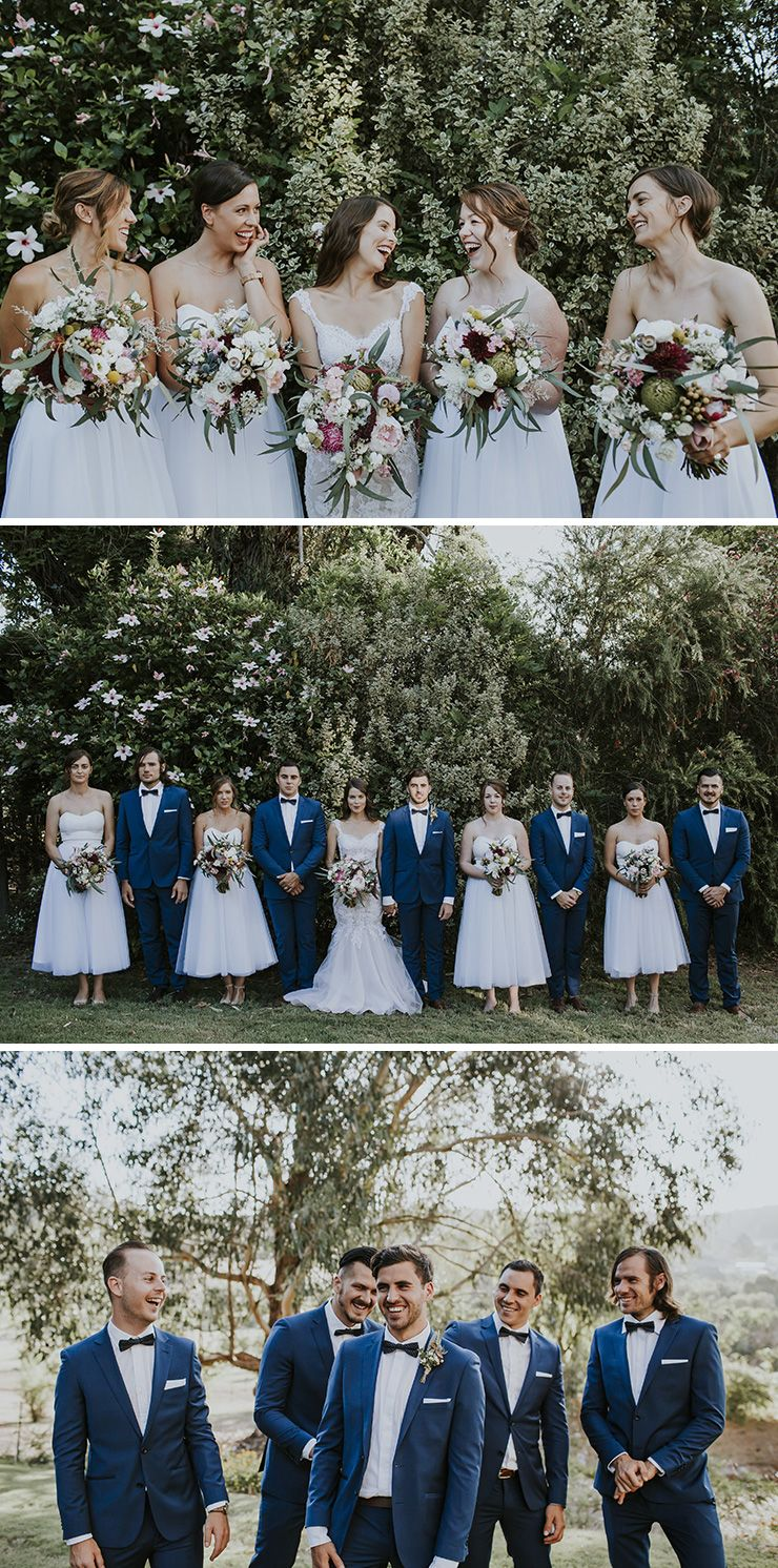 32 Bridal Party Outfit Ideas That Look Amazing