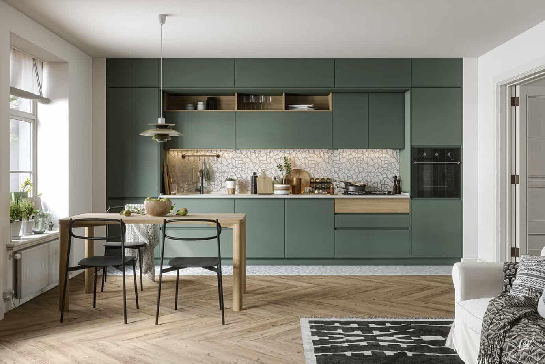 Kitchen Design Ideas 2021 Handleless Concept Modern Kitchen Design Kitchen Design Kitchen Design Examples