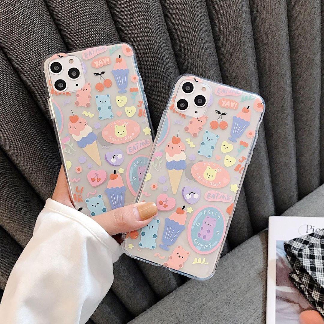 Create your own custom phone cases in 2020 kawaii phone