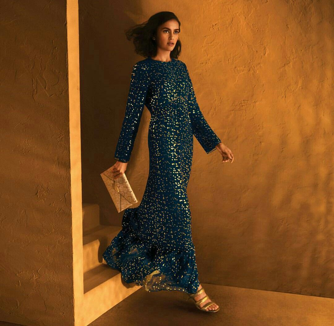 a227384f563a Ramadan is just over one month away and so one of the world s most renowned  labels has released a beautiful event-specific collection.