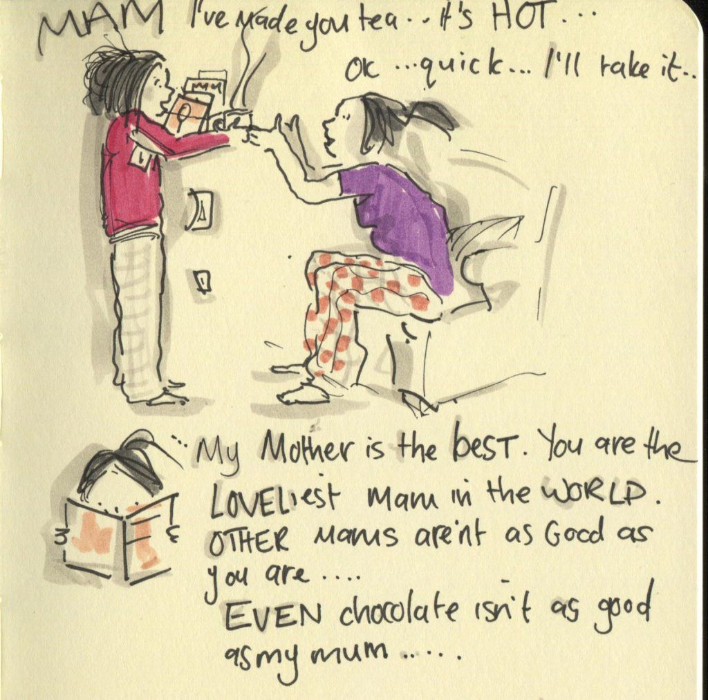 Funny Mother s Day Poem