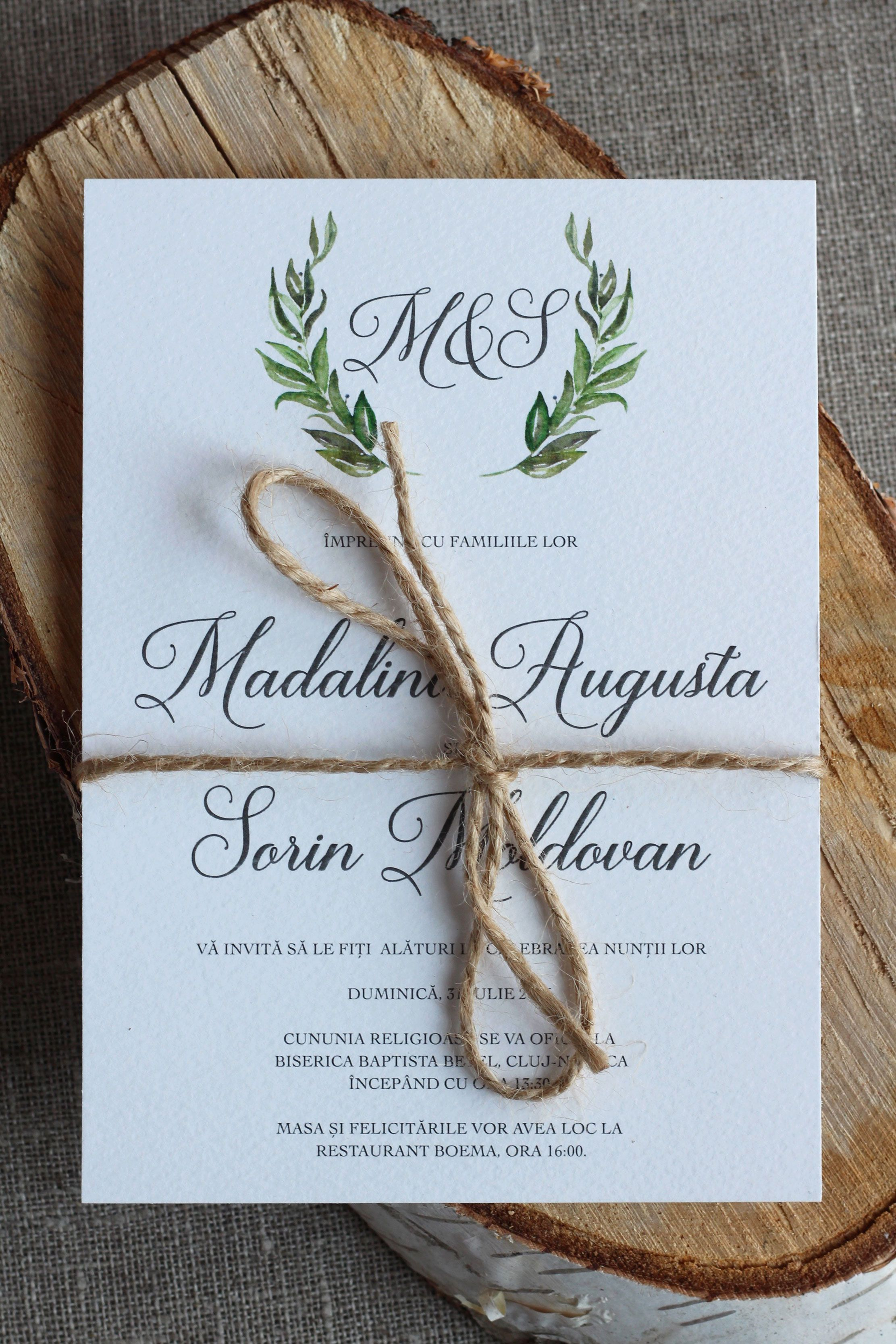 Madalina Sorin Wedding
