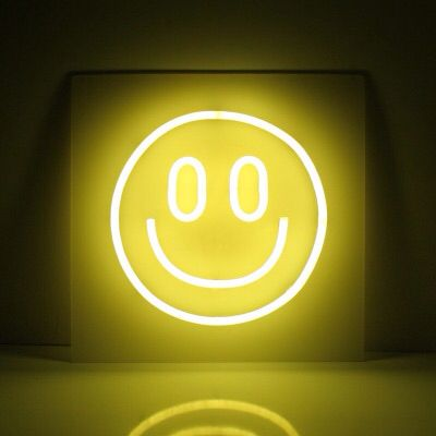 You Re The Reason Why I Smile Neon Signs Yellow Aesthetic Neon Lighting