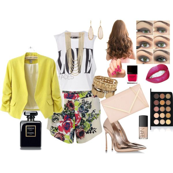 """""""Partynight..."""" by mariuxi-pine on Polyvore"""