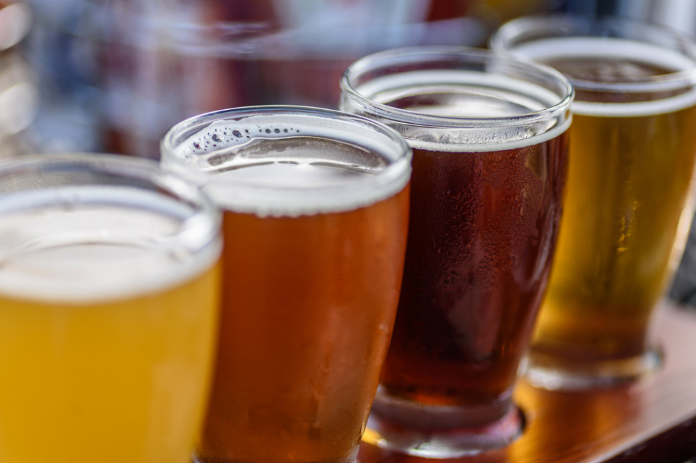 Did Humans Once Live By Beer Alone An Oktoberfest Tale Jstor Daily Beer Beer Day National Beer Day
