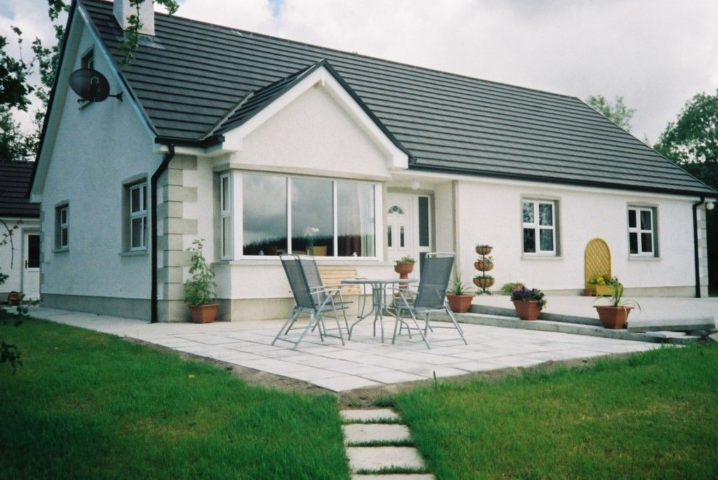 breathtaking modern bungalow house design in nigeria and modern