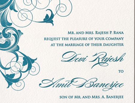 Famous Wedding Invitation Wording Samples wedding invitations
