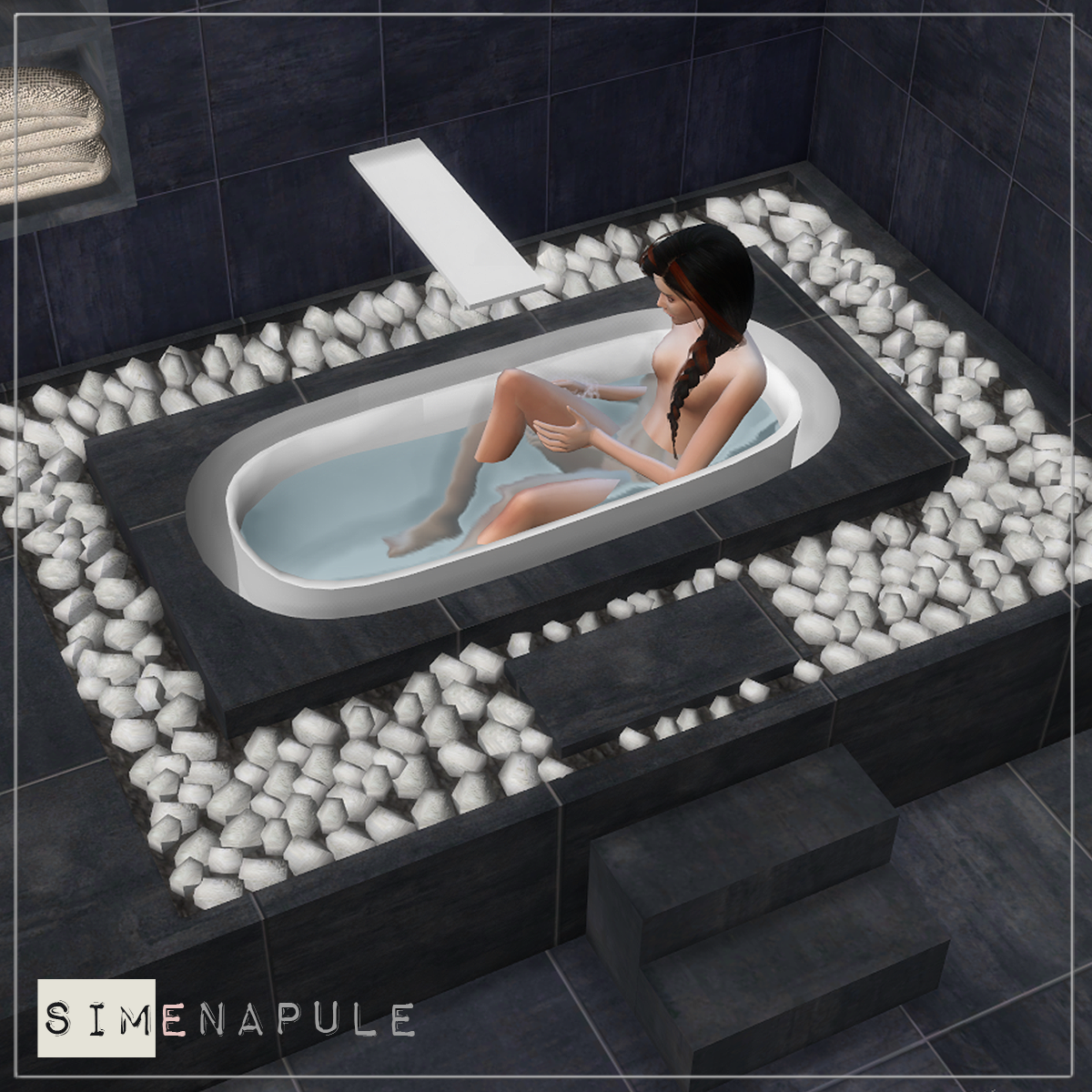 New Set! Alhena Bathroom :) Download Here