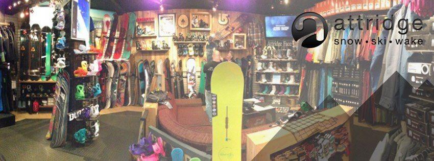Attridge Snow Ski Wake Snow skiing, Skiing, Outdoor