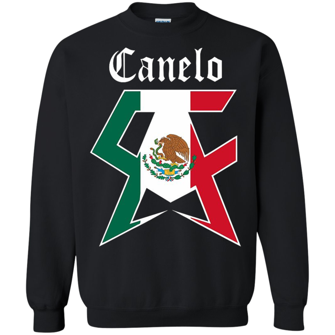 Canelo Alvarez Sweater Sweaters Cool Shirts Shirts