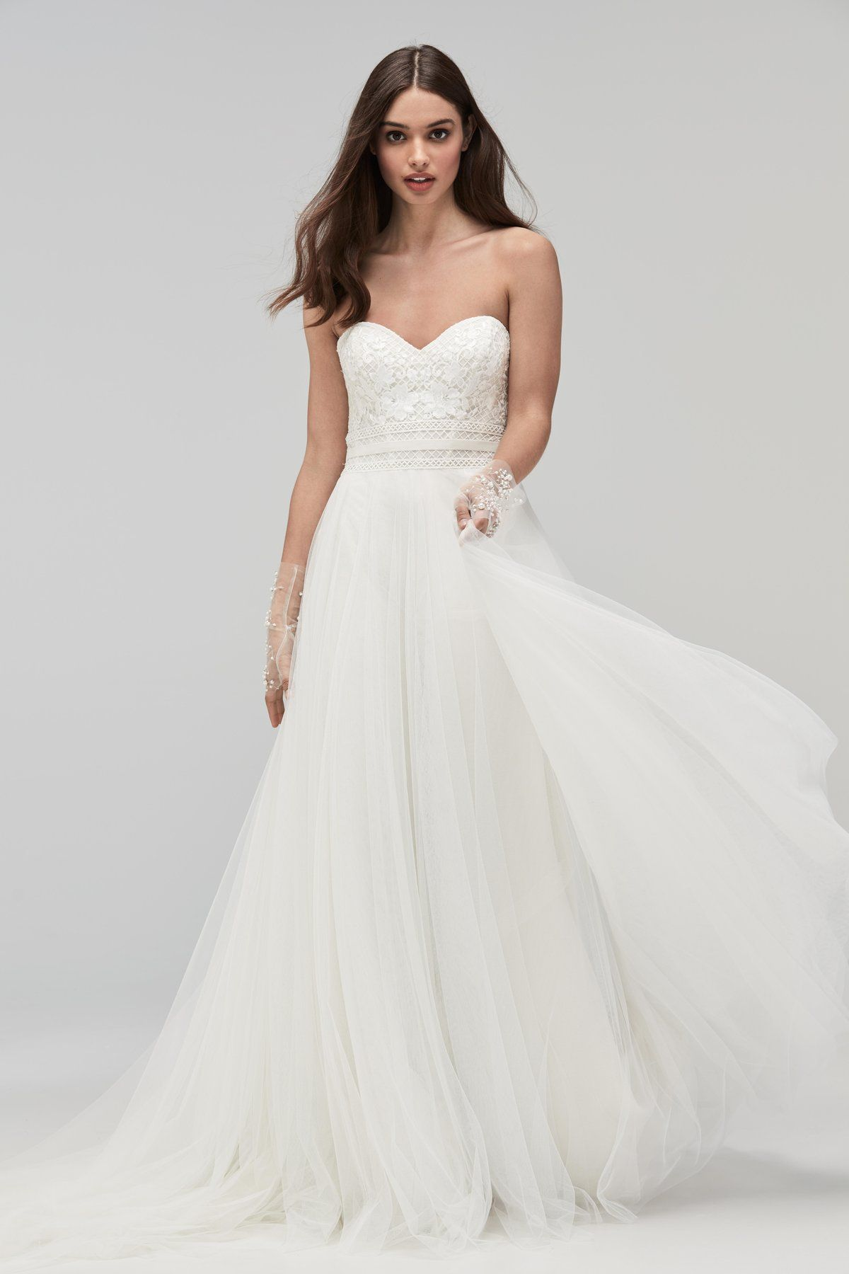 Wtoo by Watters - Siobhan (women\'s size) @ Town & Country Bridal ...