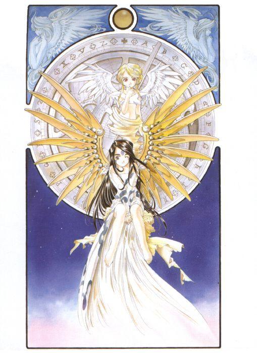 kosuke fujishima おしゃれまとめの人気アイデア pinterest andre fillastre イラストポスター イラスト 女神さまっ