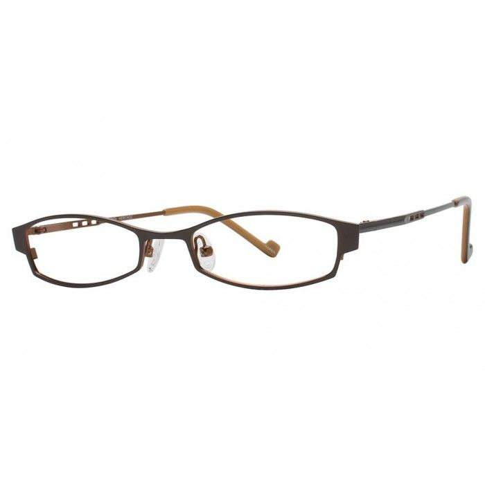 502cc388bd5 The OGI Eyewear 2232 Eyeglasses makes a statement.