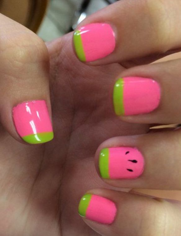 Pin by Zoey Schneitman on Nails