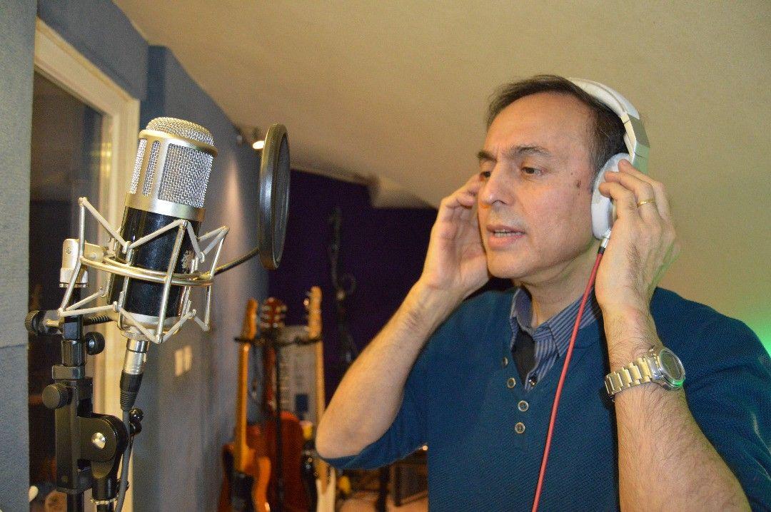 #sadko martin #recording #single2012