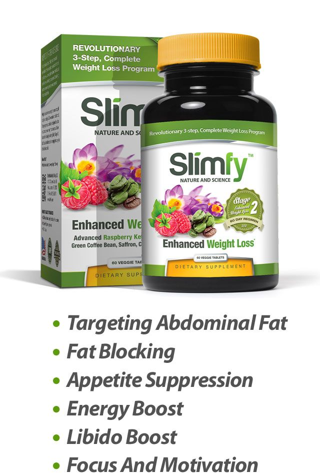 Slimfy Official Proven Fast Safe Effective Weight Loss