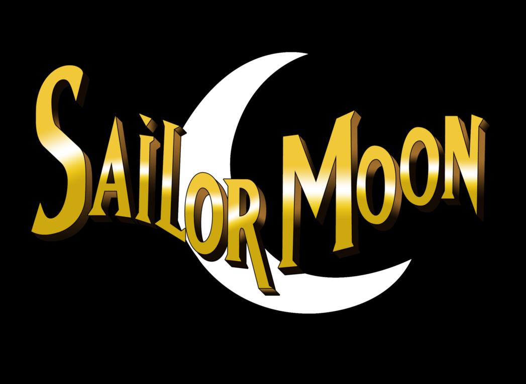 Sailor Moon logo   HW ~ FASHION (Reflection) Illustrations ...
