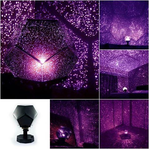Magellan Build Your Own Night Sky Projector Kit Things