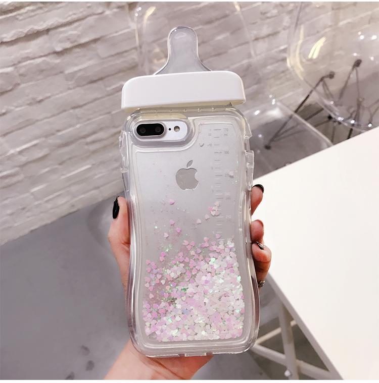 Aqua Iphone  Plus Case