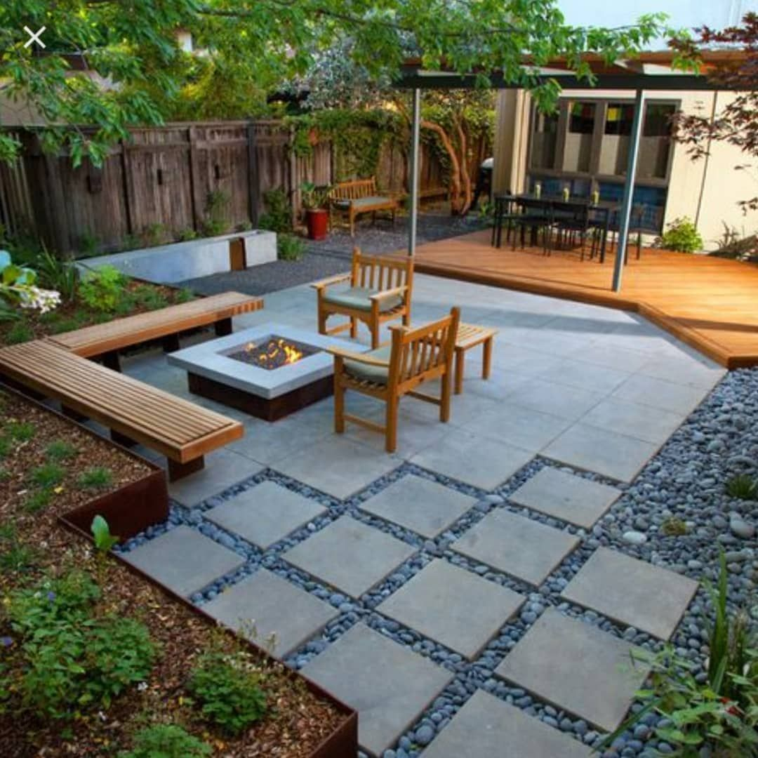 Lovely Ideas for Your Backyard