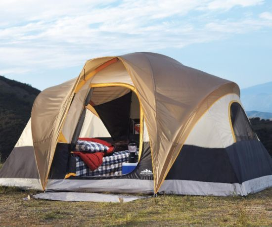 Quick C&ing Tips Tips to keep Tent Cool During Summers & Quick Camping Tips: Tips to keep Tent Cool During Summers | Camp ...