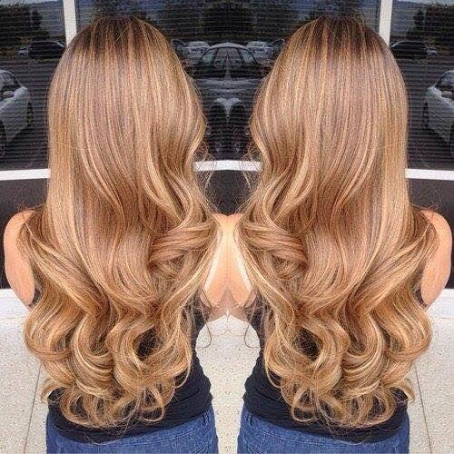 Color ʙʏ ʝust ʙɛautʏ ғoℓℓow Inғinitʏʙaʙɛ01 Hair