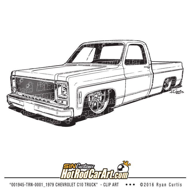 1979 chevrolet c10 truck