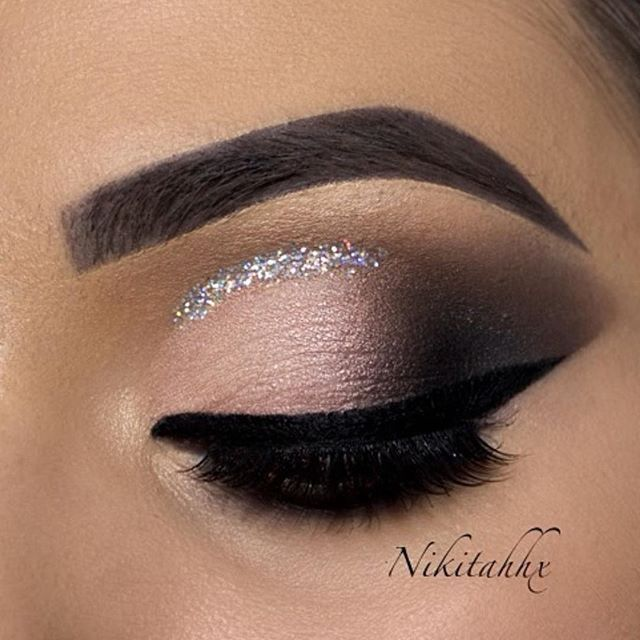 24 Sexy Eye Makeup Looks Give Your Eyes Some Serious Pop - Sexy eye makeup #makeup