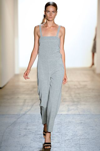WES GORDONSPRING 2015 COLLECTION