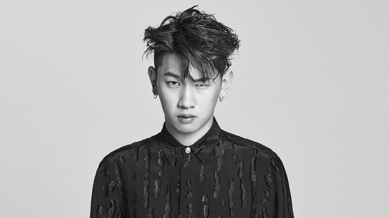 Crush Shin Hyo Seob Kpop Rappers Singer Crushes